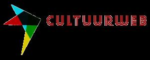 Logo cultuurweb transparant