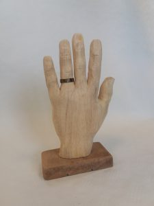 hout hand