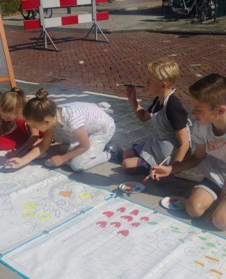 langste_schilderij_creatief_centrum_naaldwijk